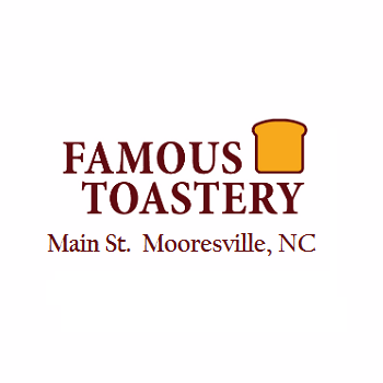 Famous Toastery Mooresville, NC logo