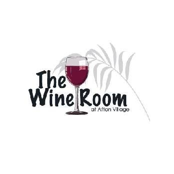 The Wine Room at Afton Village logo