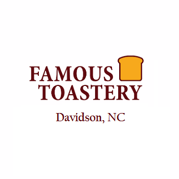 Famous Toastery Davidson, NC