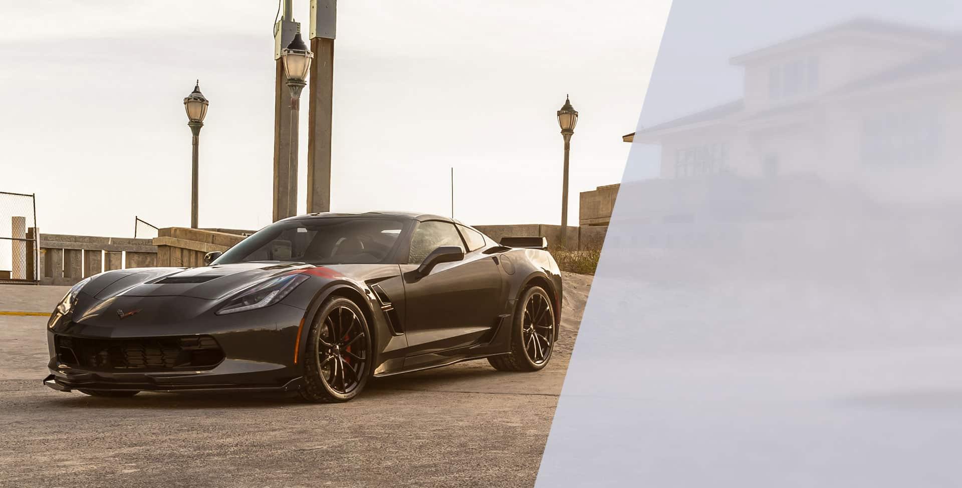 Corvette for a Cure 2019